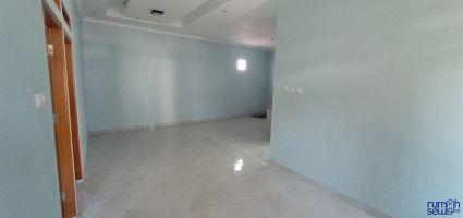 Sewa kontrakan rumah dekat kampus UI dan Gunadarma ->