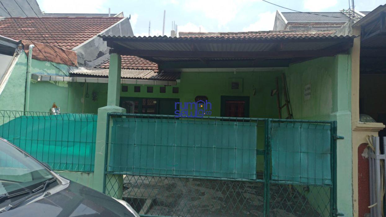 Disewakan/ Dijual Rumah 1 Lantai Cluster Catalina di ...