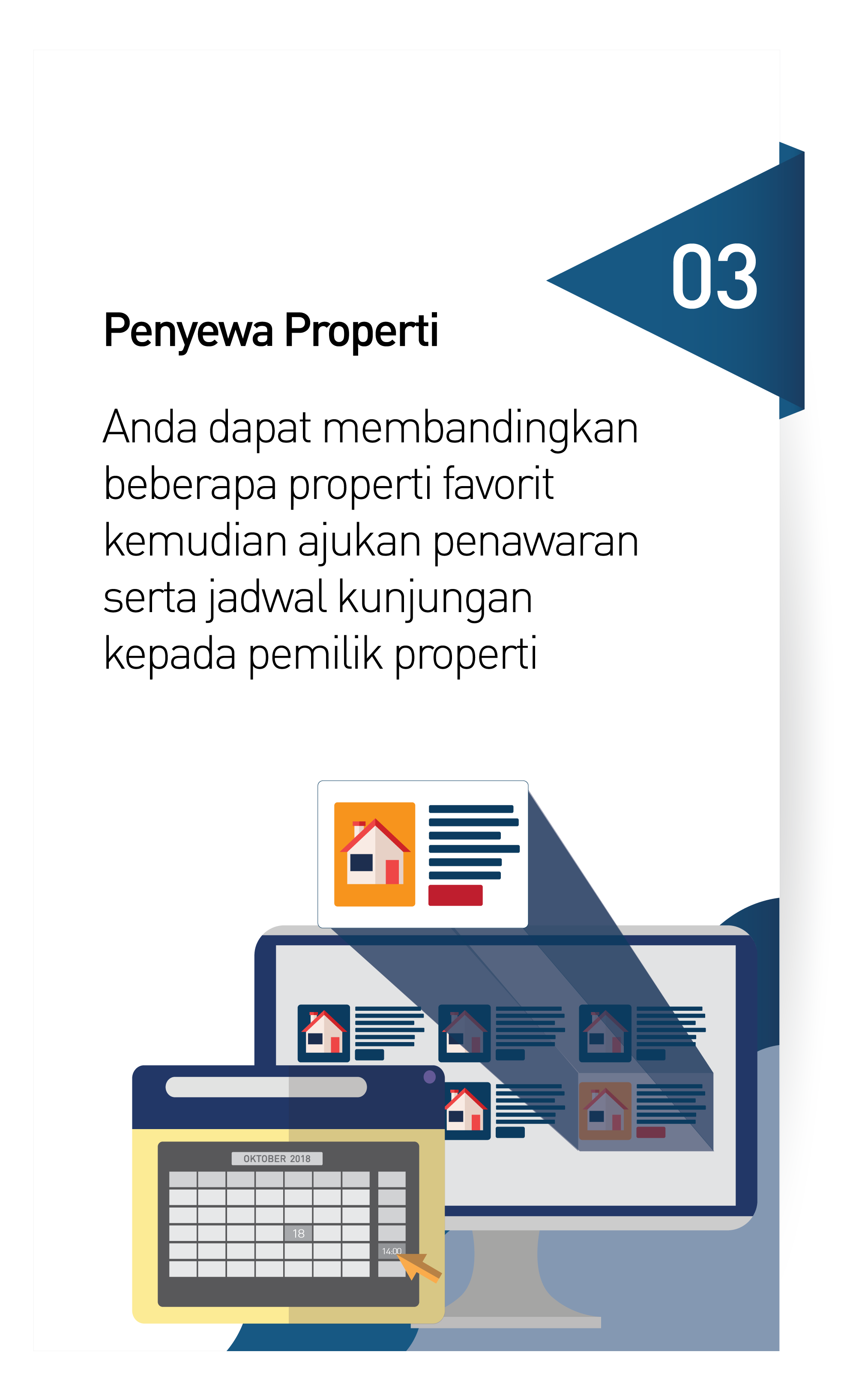 How To Use Rumahsewa.Co Step 3