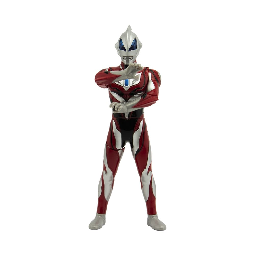 Jual Ultraman Action Figure Ultra Strike Ultraman Geed Terbaru Ruparupa