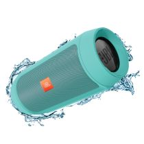 JBL CHARGE 2 + SPEAKER BLUETOOTH PORTABEL - HIJAU