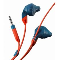 JBL GRIP 100 EARPHONE- BIRU