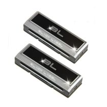 FOURING PLATINUM BELT CLIP - HITAM