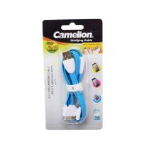 CAMELION KABEL CHARGER USB 3 IN 1 - BIRU