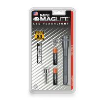 MAGLITE SENTER LED MINI MAG HANGPACK AAA SP32096 - ABU ABU