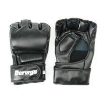 SARUNG TANGAN MMA BQ4101 UKURAN S/M - HITAM