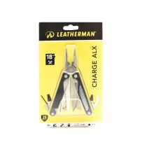LEATHERMAN CHARGE ALX HANGPACK - HITAM