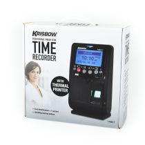 KRISBOW MESIN ABSENSI T-MAX 7