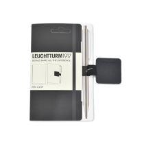 LEUCHTTURM PEN LOOP - HITAM
