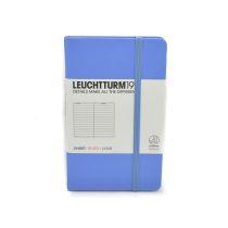 LEUCHTTURM NOTEBOOK GARIS A6 - CORNFLOWER