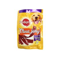 PEDIGREE TREATS JERKY LAMB 80 GR