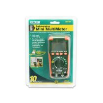 EXTECH MULTIMETER DIGITAL