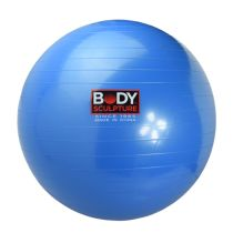 BODY SCULPTURE GYM BALL 65 CM - BIRU