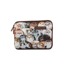 HENRY CATS & FRIENDS POUCH TABLET CATS