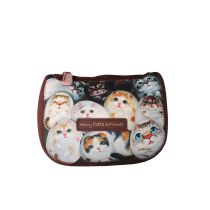 HENRY CATS & FRIENDS DOMPET SERBAGUNA HENRY CATS