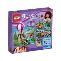 LEGO FRIENDS HEARTLAKE AIR BALLOON 41097