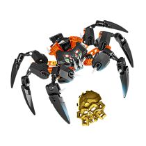 LEGO LORD OF SKULL SPIDERS