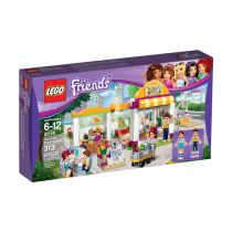 LEGO FRIENDS GROCERY STORE