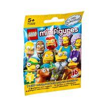 LEGO MINIFIGURES THE SIMPSONS SERIES