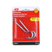 ACE CEILING HOOK 3-3/8 INCI