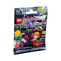 LEGO MINIFIGURES SERI 14