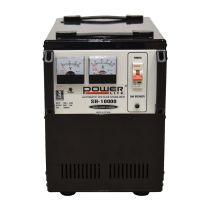 POWERLITE ANALOG STABILIZER SH 10000 - HITAM
