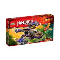 LEGO NINJAGO CONDRAI COPTER ATTACK 70746
