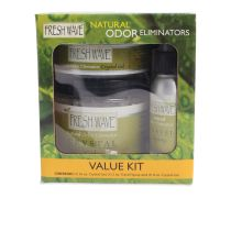FRESHWAVE PENGHILANG BAU NATURAL KIT 3 PCS