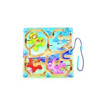 HAPE MAGNETIC DEEP IN THE SEA