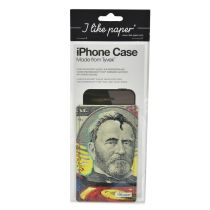SARUNG IPHONE 5/ 5S/ 5C MAN OF PAPER