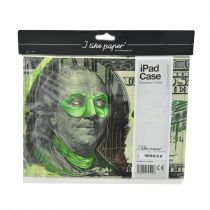 SARUNG IPAD - GREEN HUNDRED