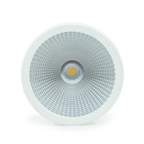 LAMPU LED COB SURFACE 12W 38D 3000K