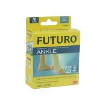 FUTURO COMFORT LIFT ANKLE SUPPORT UKURAN M