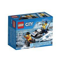 LEGO TIRE ESCAPE - 60126