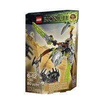 LEGO BIONICLE KETAR CREATURE OF STONE - 71301