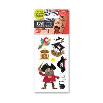 TATTOT STIKER TATO TEMPORARY SMALL 69522 - PIRATE