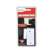 RED SHIELD DOOR/WINDOW SENSOR