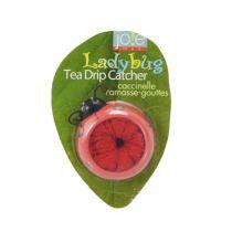 JOIE TEA DRIP CATCHER LADY BUG