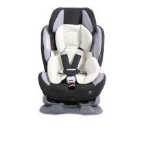 AILEBEBE ZUTTO BABY CAR SEAT 3 STYLE - HITAM ABU-ABU