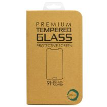 ODIN ANTI GORES TEMPERED GLASS BACKSIDE IPHONE 5 / 5C / 5S / 5SE