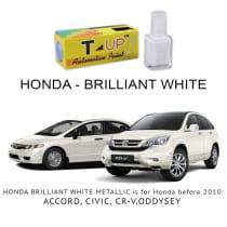 T-UP CAT OLES PENGHILANG GORESAN HONDA - BRILLIANT WHITE