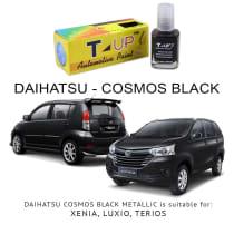 T-UP CAT OLES PENGHILANG GORESAN DAIHATSU - COSMOS BLACK