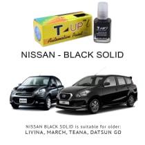 T-UP CAT OLES PENGHILANG GORESAN NISSAN - BLACK P030