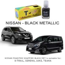 T-UP CAT OLES PENGHILANG GORESAN NISSAN - SAPPHIRE BLACK