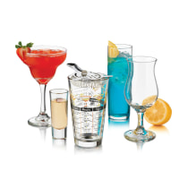 LIBBEY SET GELAS BAR 18 PCS