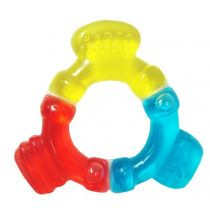 LUCKY BABY MAINAN GIGITAN BAYI COLOR RING