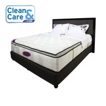 PAKET CLEAN & CARE MATRAS SUPER KING