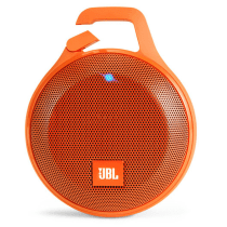 JBL CLIP + SPEAKER BLUETOOTH PORTABEL - ORANYE