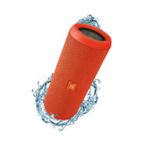 JBL FLIP 3 SPEAKER BLUETOOTH PORTABEL- ORANYE
