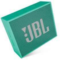 JBL GO SPEAKER BLUETOOTH PORTABEL- HIJAU